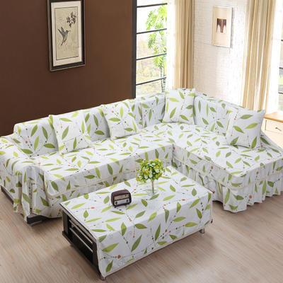 美系双花边沙发巾美系风格沙发罩 45*45不含芯/只 夏梦烟雨