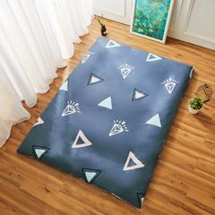 2018 纯棉床垫套 闪亮1.2*2.0
