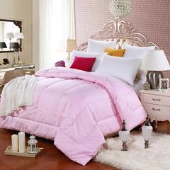 托玛琳磁石羊毛被 200*230 粉色