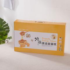 黄金蜂胶能量枕 包装