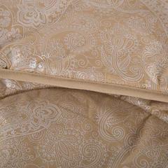 豪爱家纺 珠光浆驼毛被2m多规格可定做 200*230cm4斤 珠光浆驼毛被