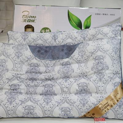 2019新款-磁疗枕 42*65裸枕芯700g
