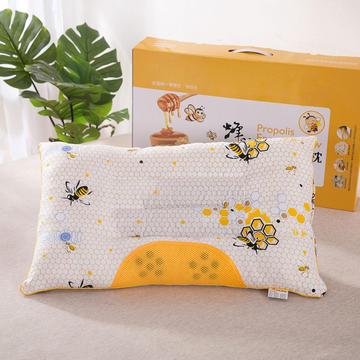 2019新款-黄金蜂胶能量枕