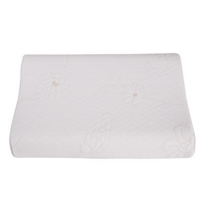 乳胶枕40*60 波浪枕