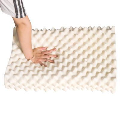乳胶枕40*60 狼牙枕