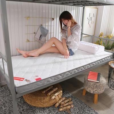2019新款立体针织床垫-小床厚度10cm 90*200 针织羽毛