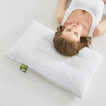 富安娜同款乳胶枕