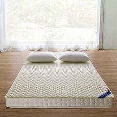2016记忆棉床垫 0.9*2.0米 白色(10cm)