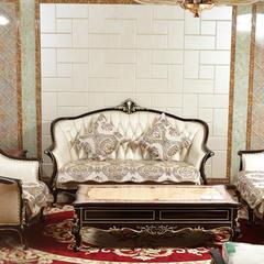 美考-咖沙发垫 35*50靠垫芯(不单售) 咖
