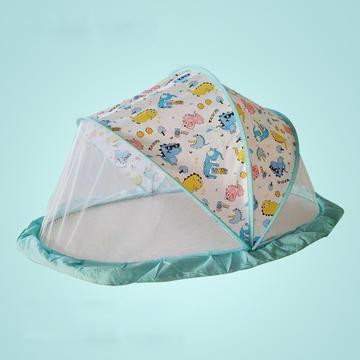 儿童婴儿宝宝翻折式折叠蚊帐盖帐系列