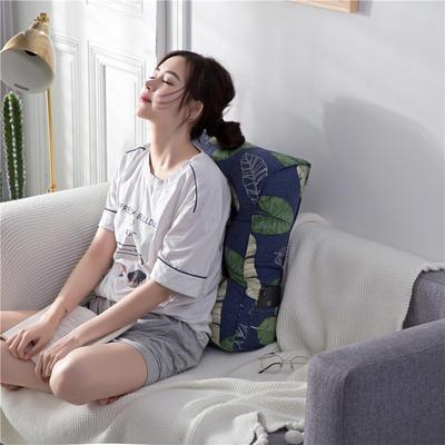 2018新款-北欧简约多功能靠枕( 护腰款) 长47CM*高50CM*宽18CM 安吉里