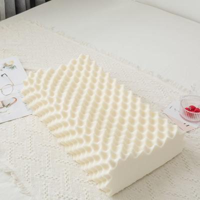 2019新款针织款琅琊乳胶枕-40*60cm 琅琊乳胶枕/裸芯