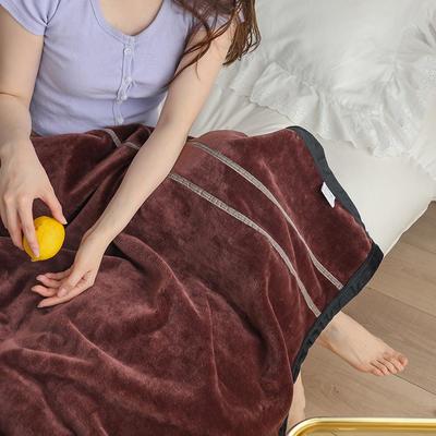 2021新款 轻奢午睡毯 1.2*2.0m 莫妮卡