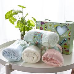 2018新款-纯天然泰国乳胶毛巾(割毛绒)30*40cm 粉色
