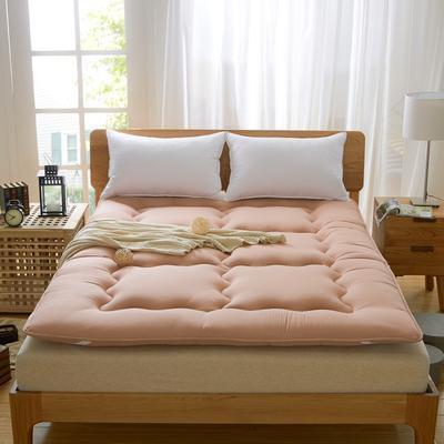 纯色床垫系列 0.9x2m 驼色