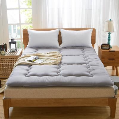 纯色床垫系列 0.9x2m 灰色