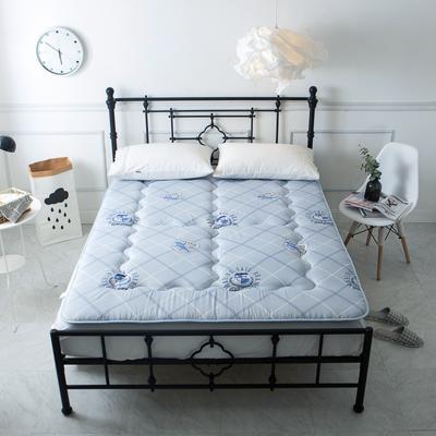 印花床垫系列 0.9x2m 风格