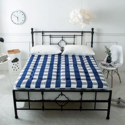 印花床垫系列 0.9x2m 简约风格