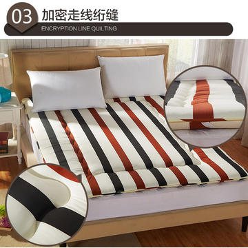 印花床垫系列