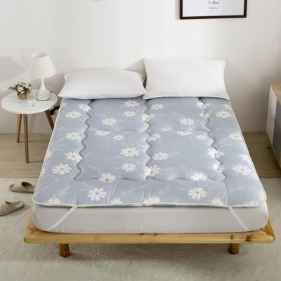 印花床垫系列 0.9x2m 满庭芬芳