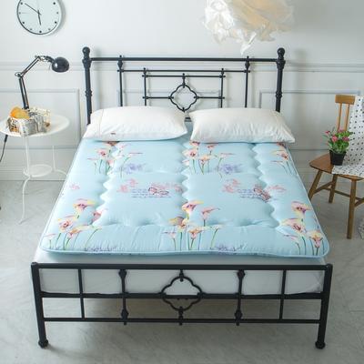 印花床垫系列 0.9x2m 梦百合