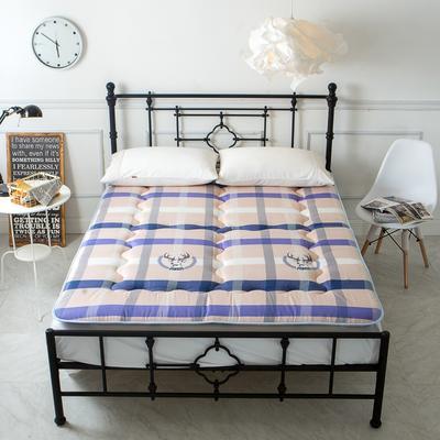 印花床垫系列 0.9x2m 英美风