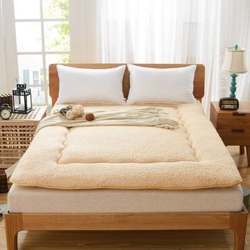 羊羔绒床垫系列