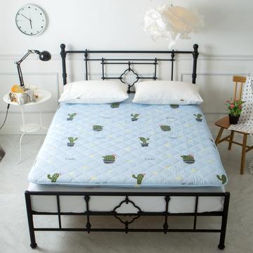 印花加厚床垫系列