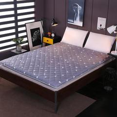 2018新款-灰色空间床垫 90*200*6cm 灰色空间