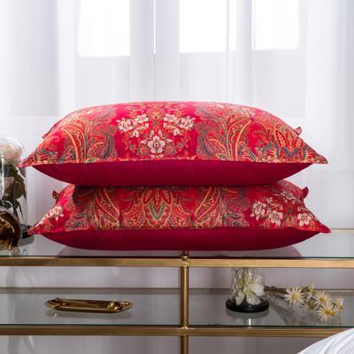 羽绒枕芯 枕芯枕头 被芯 48*74cm