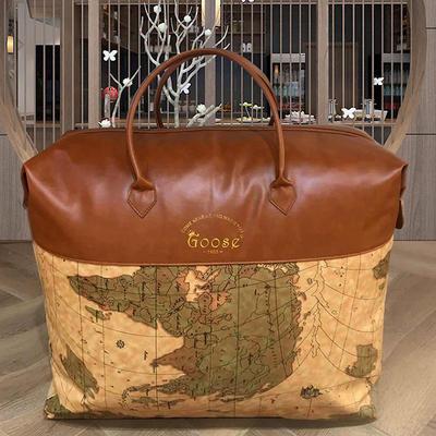 (总)2018新款-出口欧美 原单高端正品飞边白鹅绒被 被子被芯 150x200cm5斤 精品皮革包装