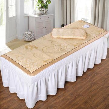 缘自淘 美容院配件美容床凉席