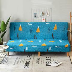 木木家纺 沙发床套 160-190cm 山林