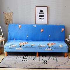 木木家纺 沙发床套 160-190cm 热气球