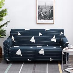 2018新款-针织提花加厚沙发套 抱枕套(45*45) 加厚款 安静