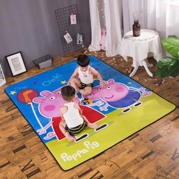 2018新款优悠生活地垫野餐垫爬爬垫防滑垫儿童垫
