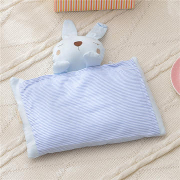 2018新款小米壳婴幼儿定型枕