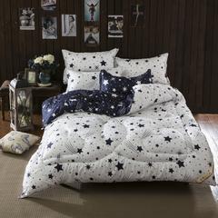 缔盛家纺流星雨系列冬被 150*200cm 流星雨