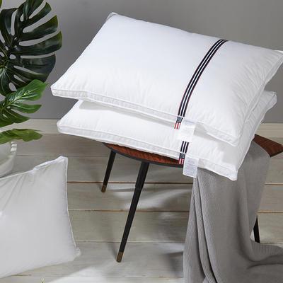莱克立体枕48*74/个 莱克立体枕
