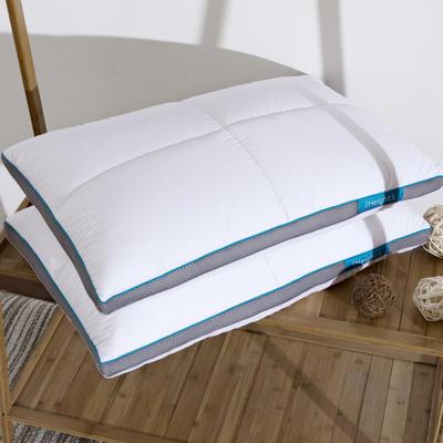 天鹅湖面包枕48*74/个 低枕