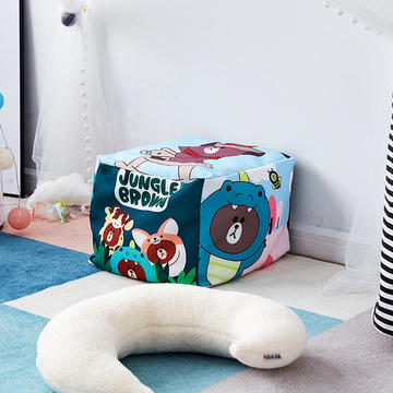 2018新款儿童懒人沙发