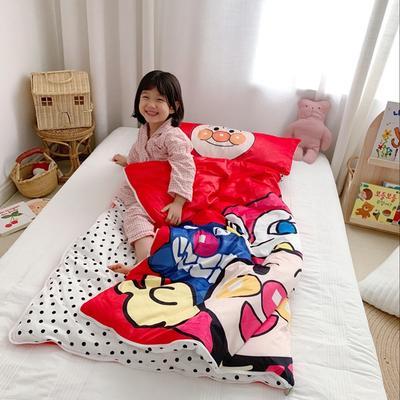 2019新款儿童睡袋(75*160) 面包