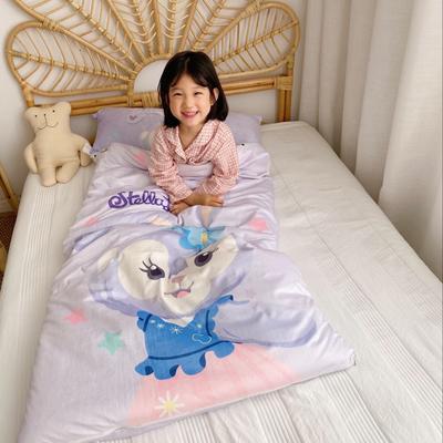 2019新款儿童睡袋(75*160) 兔子