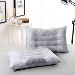 决明子磁疗枕系列 灰色