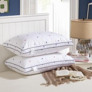 小鸭子羽丝枕系列