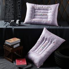 婚庆决明子明目枕系列 浅紫色