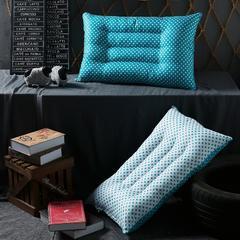 健康护颈枕系列 蓝色