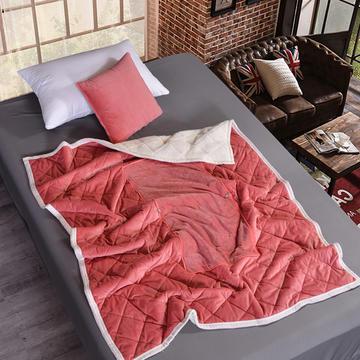2020新款AB版超柔抱枕被毯系列