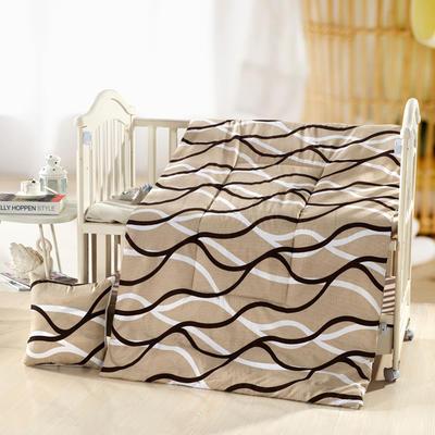 优舒绒印花抱枕被系列 小号(40*40展开100*150cm) 时尚节奏