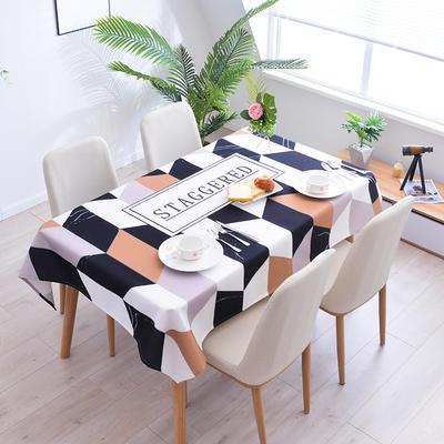 2020新款-ins风防水桌布 40*60/一对 时尚空间